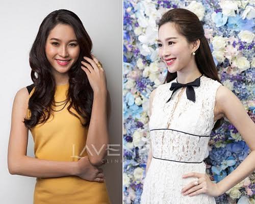 thay đổi không ngờ của hoa hậu Đặng Thu Thảo