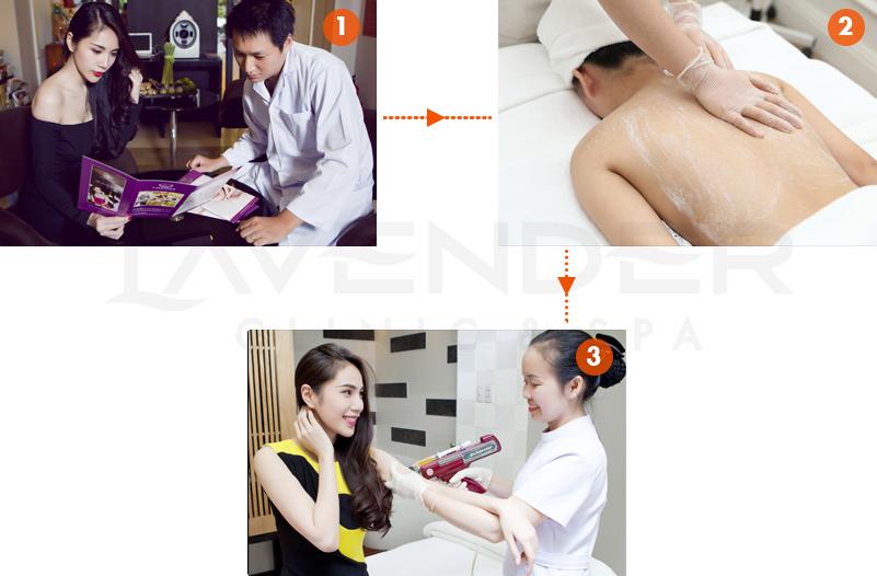 Tiem trang nhau thai huou lieu trinh - VTM Lavender -1
