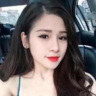 Hotgirl Hương Bé