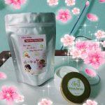 Tắm trắng ngũ hoa hạt thảo dược thiên nhiên có tốt không?