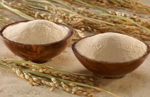 Nên tắm trắng bằng cám gạo bao nhiêu lần 1 tuần?