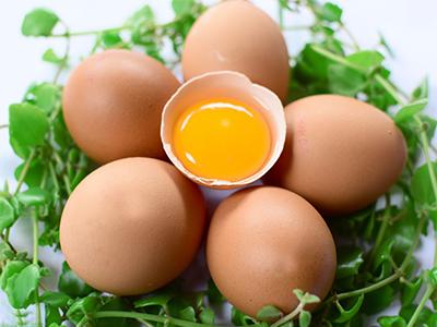 Trắng bật tone 100% chỉ với nguyên liệu trứng gà quen thuộc