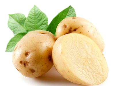 Bí kíp có được làn da trắng nõn nà chỉ với 1 của khoai tây chưa đến 5k