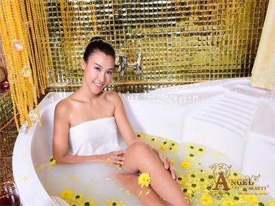 Địa chỉ tắm trắng an toàn nhất tại Việt Nam