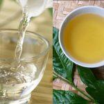 Bí quyết tắm trắng từ rượu của phụ nữ Nhật Bản