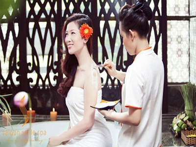 Giá 1 lần tắm trắng tại các spa tắm trắng ở Hà Nội