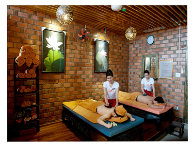 """""""Gật đầu"""" trước kết quả tắm trắng thảo dược tại 3 địa chỉ tắm trắng tốt nhất tại Việt Nam"""