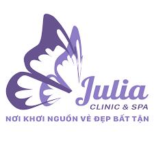 Địa chỉ tắm trắng uy tín Julia Spa