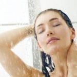 Tắm trắng với nước máy có làm trắng da không?