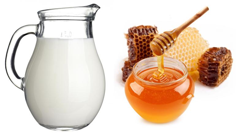 """Kết quả hình ảnh cho mặt nạ mật ong sữa tươi"""""""