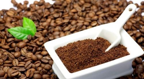 cấp cà phê collagen