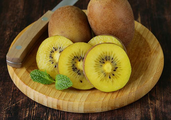 4 loại trái cây làm trắng da