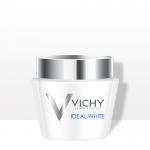 Kem dưỡng và mặt nạ trắng da vichy ideal white