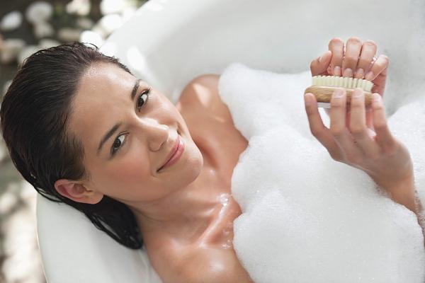 Những điều về sữa tắm trắng tại nhà mà bạn chưa bao giờ biết
